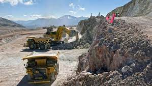 Jujuy celebra el Día Nacional de la Minería