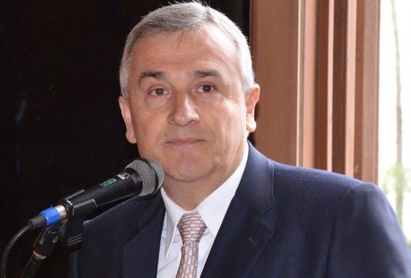 Jujuy será cabecera de reunión de la Mesa del Litio