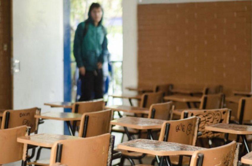 El 85% de los jóvenes no avanza más allá del secundario